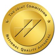 Joint Commission's Gold Seal of Approval